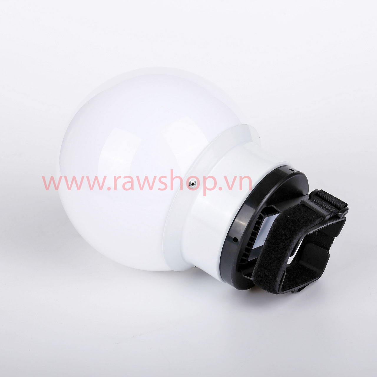 Portable Reflector Ball for flash, AD200