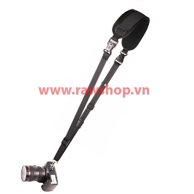 Dây đeo thao tác nhanh ProFOCUS quick release