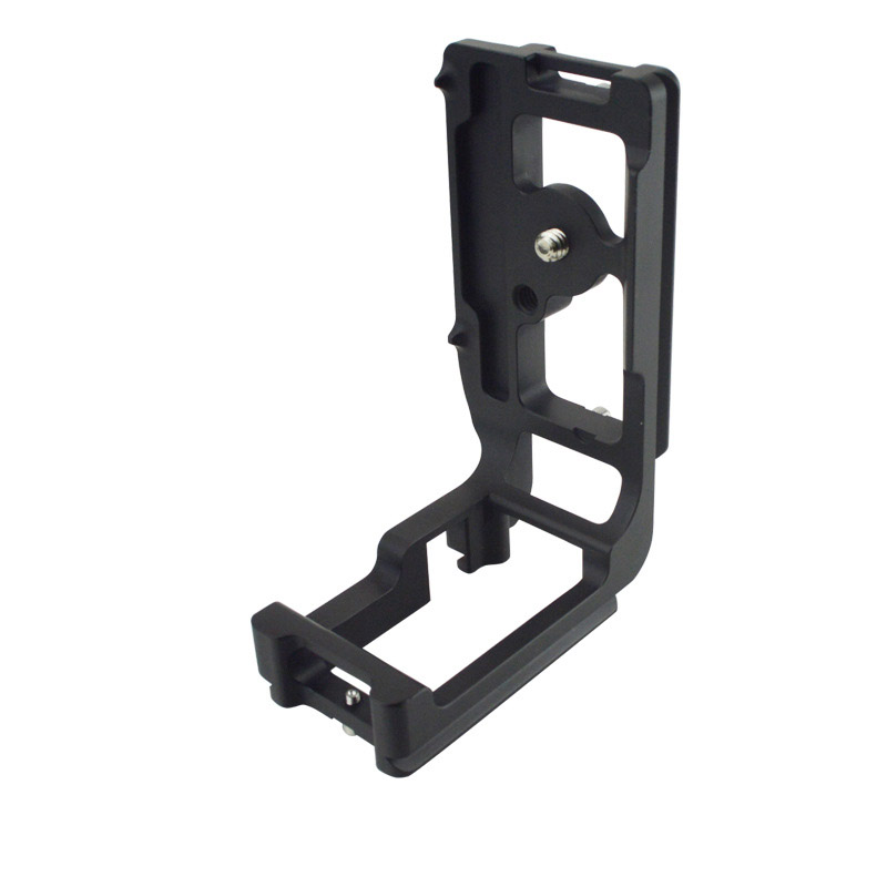 L bracket for Canon 5D mark III