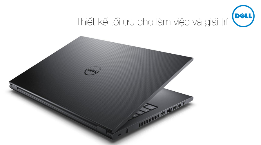 Laptop Dell Inspiron 3542 i3 4005U/2G/500G