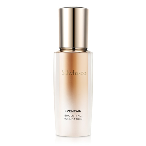 Evenfair smoothing foundation 1