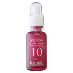Power 10 formula VE effector