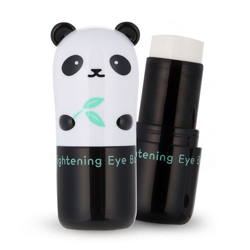 Panda brightening eye base