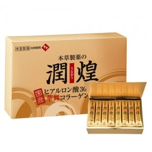 Gold Premium Hanamai Collagen