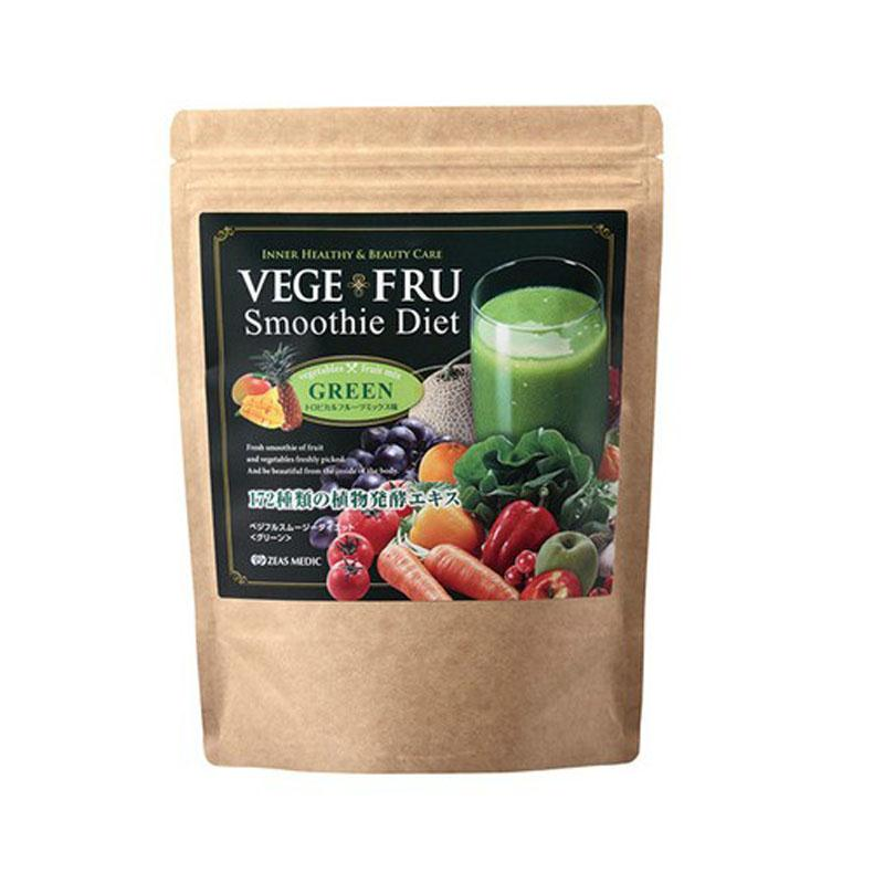 Vege fru smoothie diet