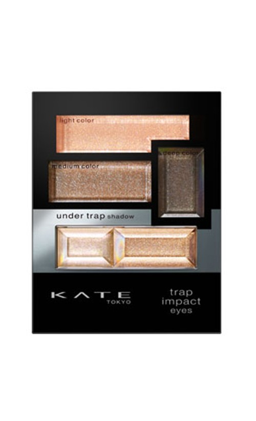 Kate trap impact eye