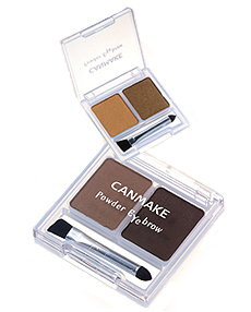 Canmake powder eyebrow