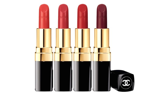 Chanel rouge coco lip color
