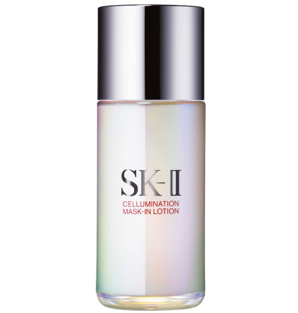 SKII Cellumination Mask In Lotion