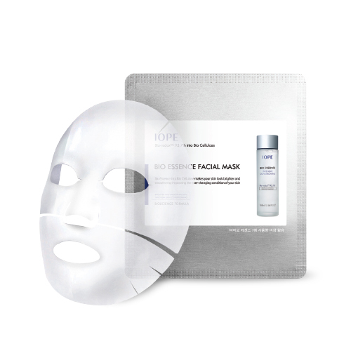 Bio essence facial mask