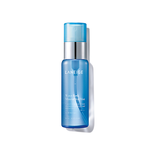 Water bank mineral skin mist 60ml