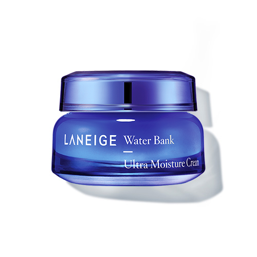 Water bank ultra moisture cream