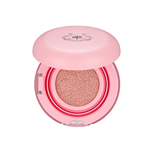Water cushion blush