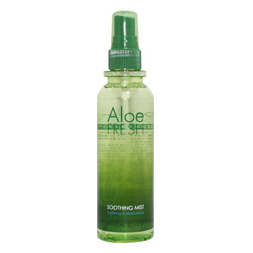 Aloe fresh soothing mist