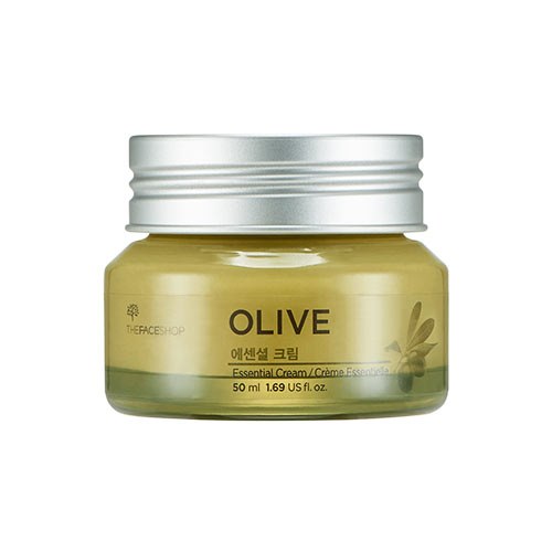Olive essential cream