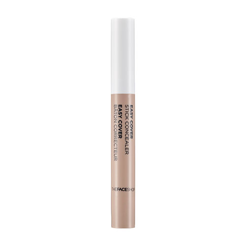 Easy cover stick concealer