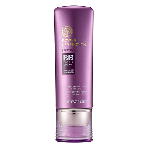 Power perfection Bbcream 40g