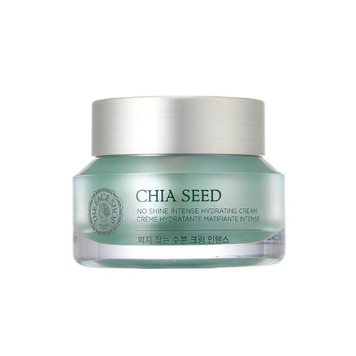 TFS Chia seed no shine intense hydrating cream