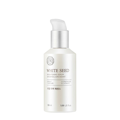 TFS White Seed Brightening Serum