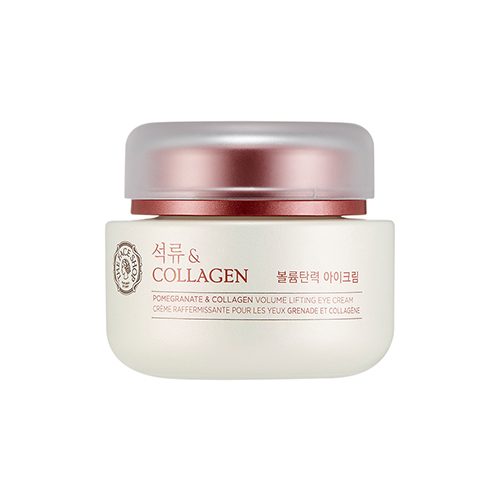 TFS Pomegranate & collagen volume lifting eyecream