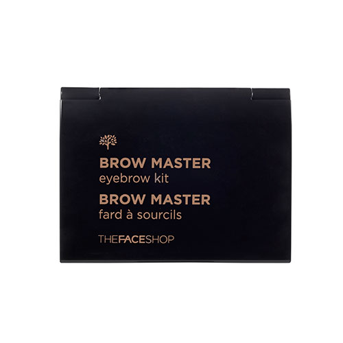 Brow master eyebrow kit
