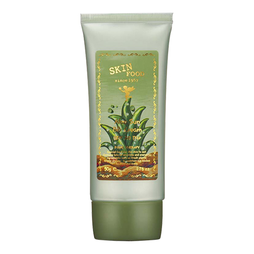 Aloe sun bbcream