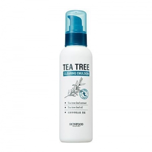 Tea tree clearing emulsion