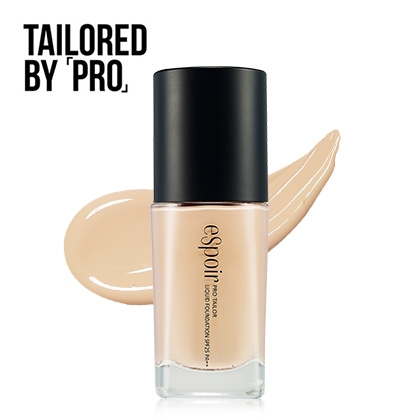 Pro tailor liquid foundation ex