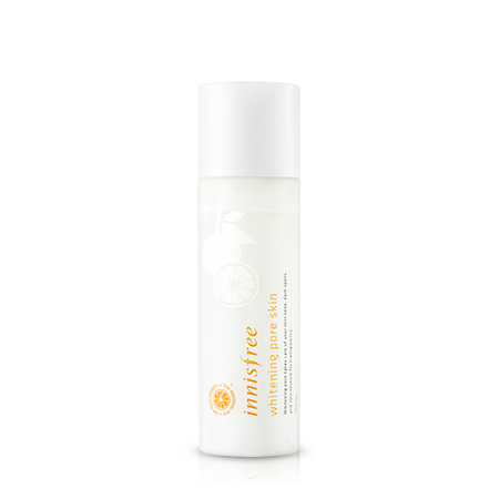 Innisfree Whitening Pore Skin