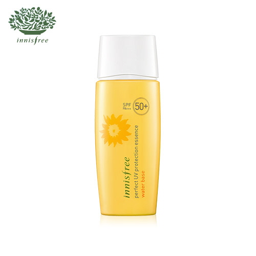 Perfect UV protection essence water base