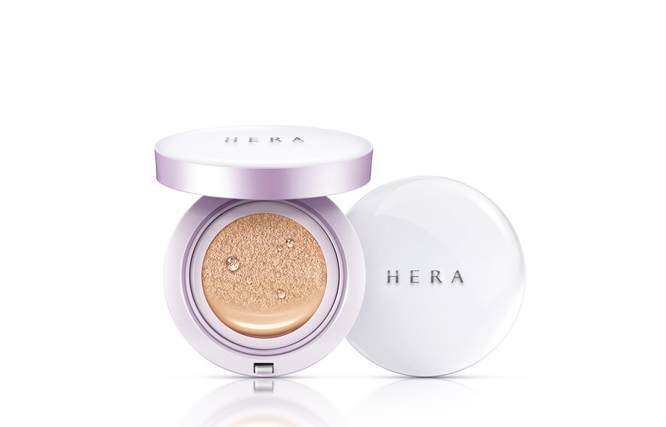 Hera Uv Mist Cushion Cover C21