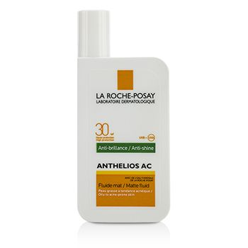 La Roche Posay Anthelios AC 30 Anti-Shine Matte Fluid