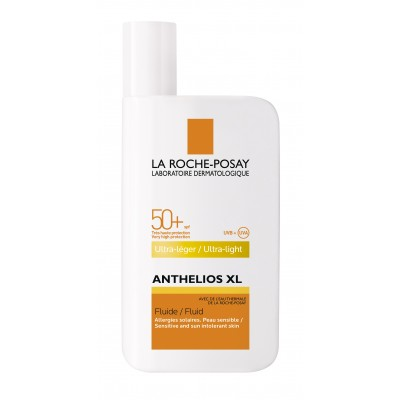 La Roche posay Anthelios XL Fluid Ultra-light