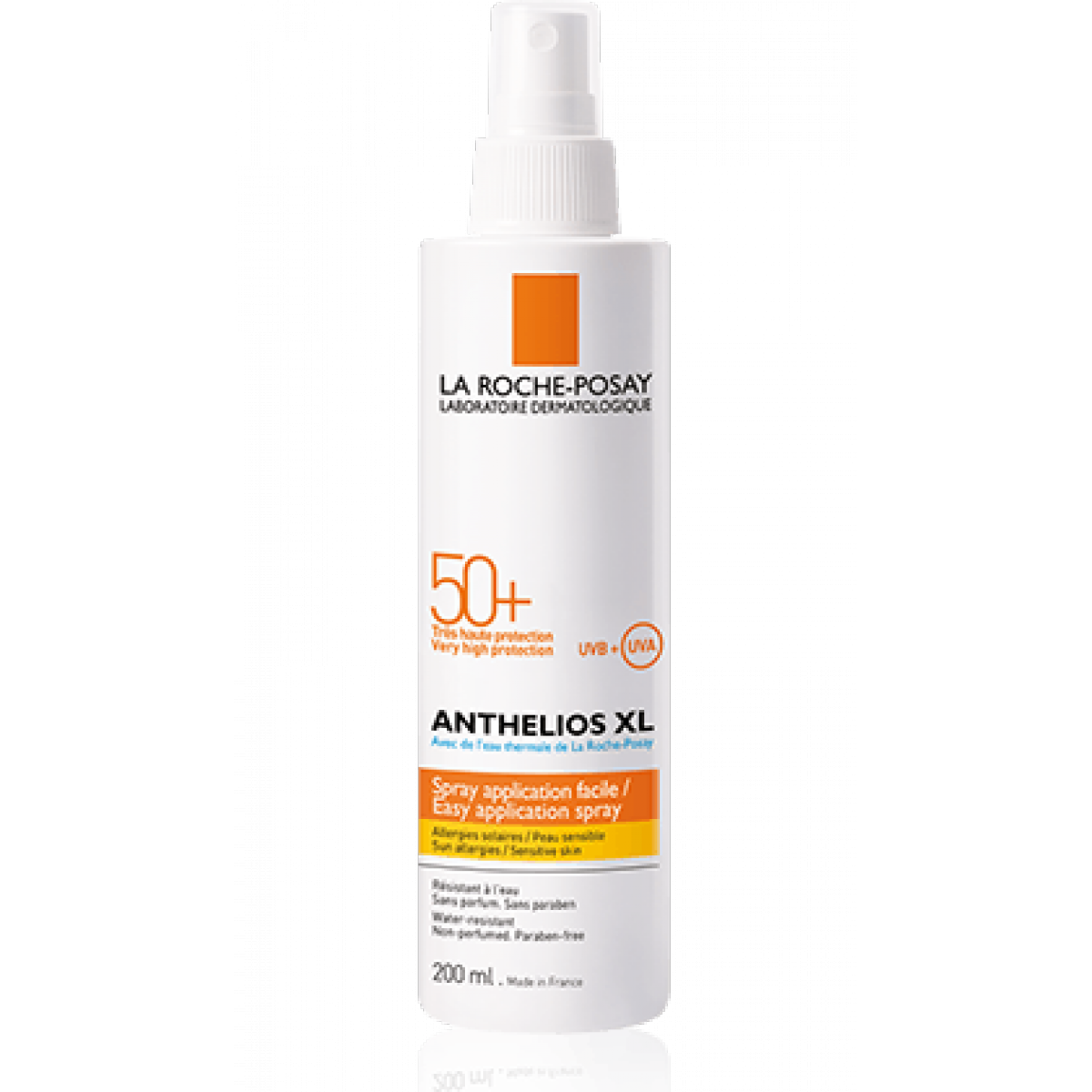 La roche posay Anthelios XL Spray