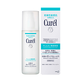 Curel Moisture Lotion