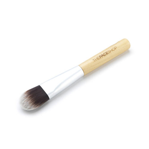 Foundation brush tfs