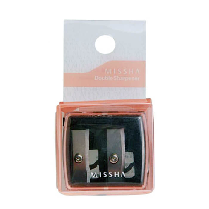 missha double sharpener