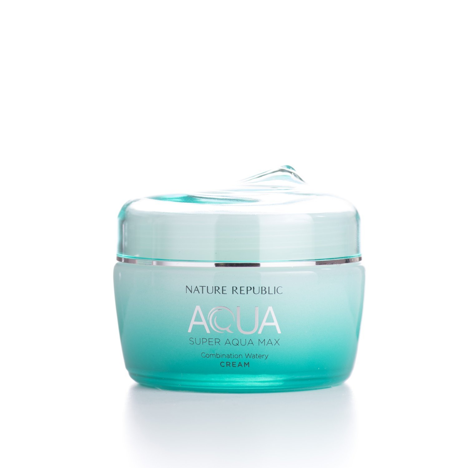 NR Super aqua max combination watery cream