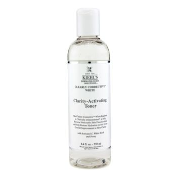 Clarity activating toner