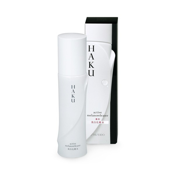 Haku Active Melanoreleaser Lotion