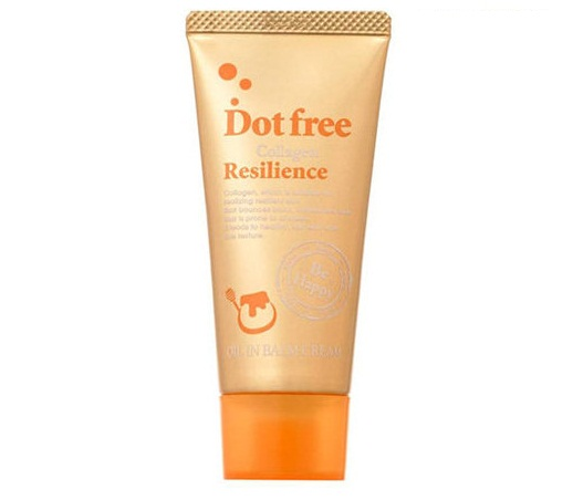 dotfree oil in balm cream