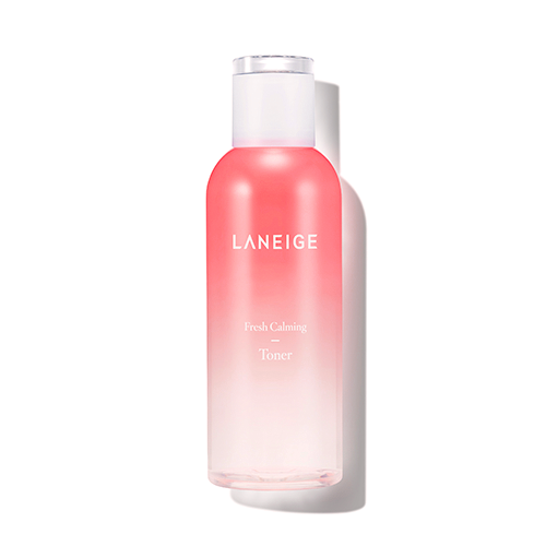 fresh calming toner