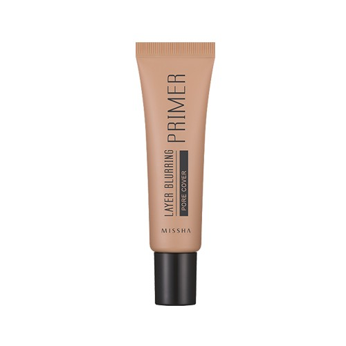 layer blurring primer pore cover