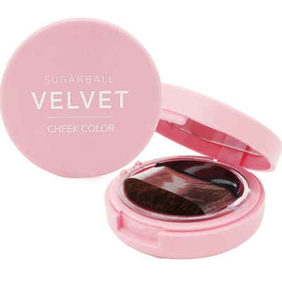 Aritaum Sugar Ball Velvet Cheek Color 1