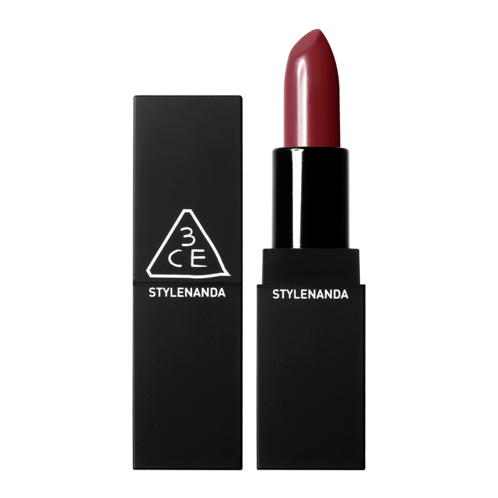 3CE Lip color 609