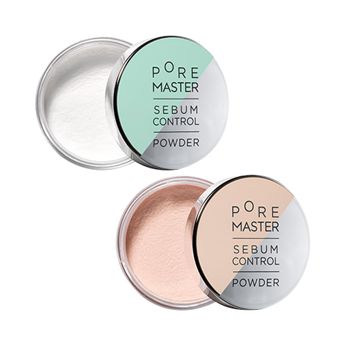 Pore master sebum control powder