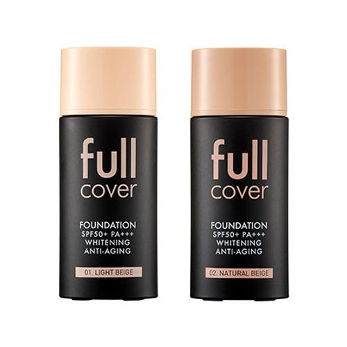 full cover foundation
