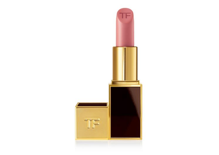 Tom ford lip color matte pink tease