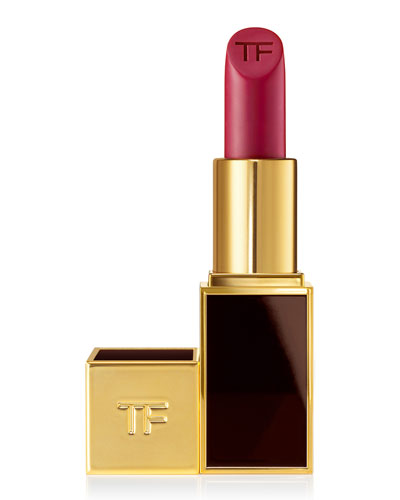 Tom ford lip color plum lush