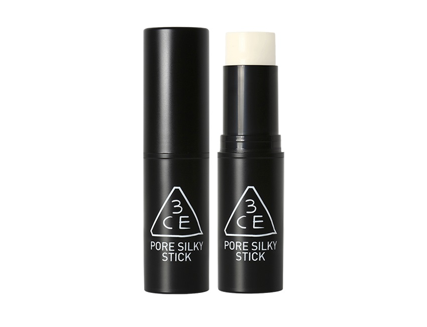 3CE pore silky stick